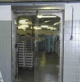 Kyvná vrata