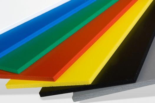 Plastové desky PE 300